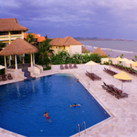Allezboo Beach Resort & Spa - Mui Ne