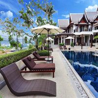Baan Yin Dee Boutique Resort - Phuket