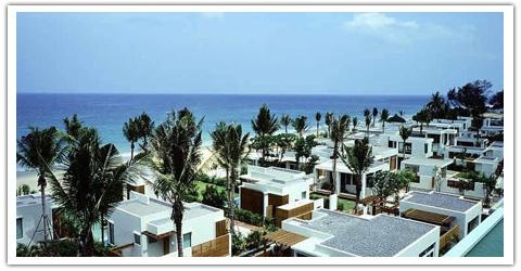 Aleenta Resort And Spa Thailand Reise Thailand Hotel Hua Hin