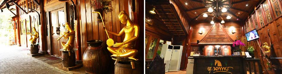Bangkok business hotels review and top corporate meetings