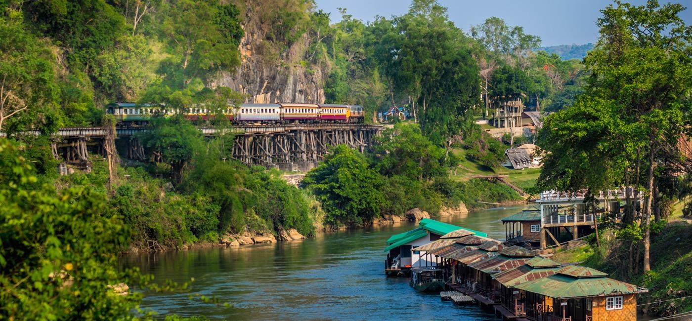 brigde over the river kwai masthead 1 - Địa Danh Lí Thú Tại thái Lan Dành Cho Bạn