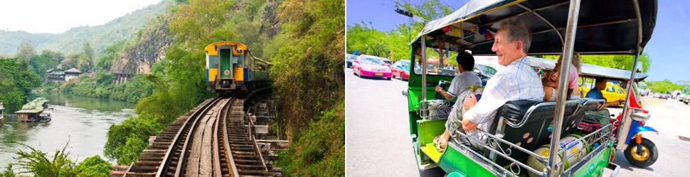 indochina-vervoersmiddelen