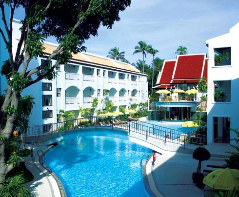 Rocky resort koh samui reise thailand hotel koh for Design hotel koh samui